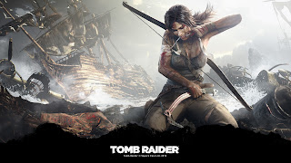 Tomb Raider 2013 Lara Croft with Bow HD Wallpaper