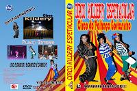 1º DVD DO PALHAÇO GOSTOSINHO
