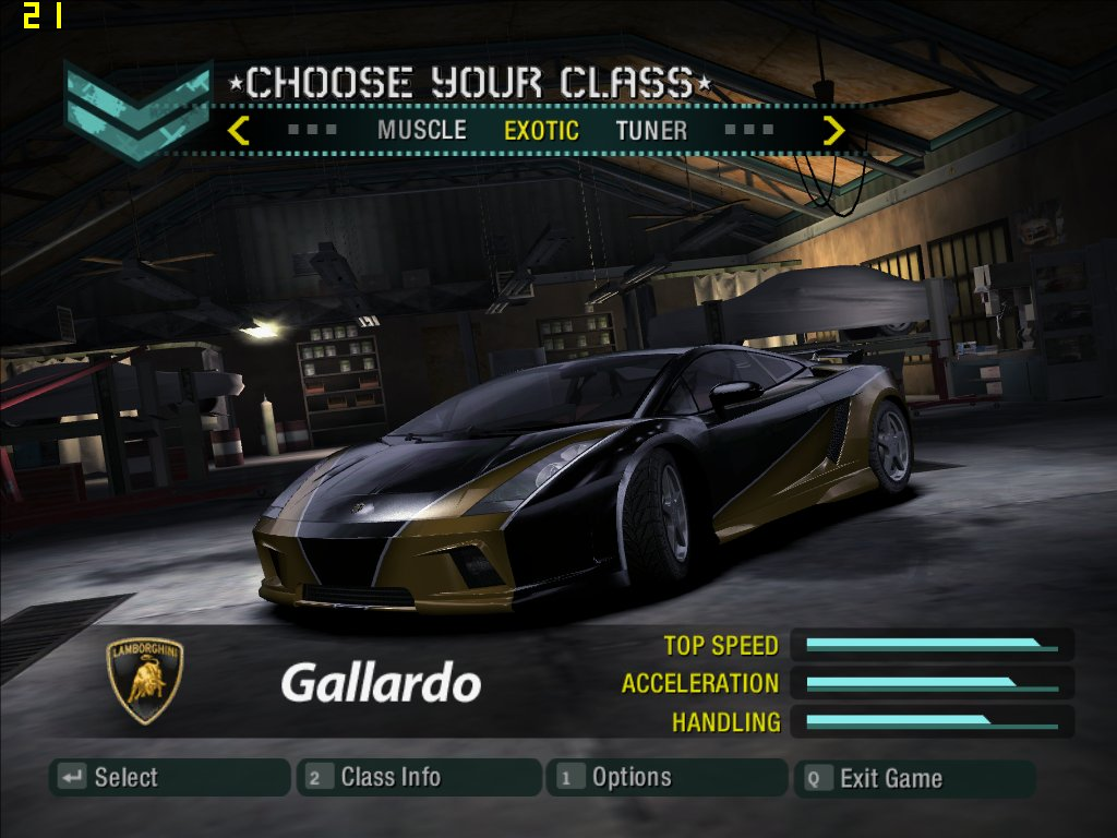 download game need for speed carbon rifaiy share. Black Bedroom Furniture Sets. Home Design Ideas