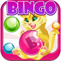 Bingo App iTunes App Icon Logo By TOPGAME - FreeApps.ws