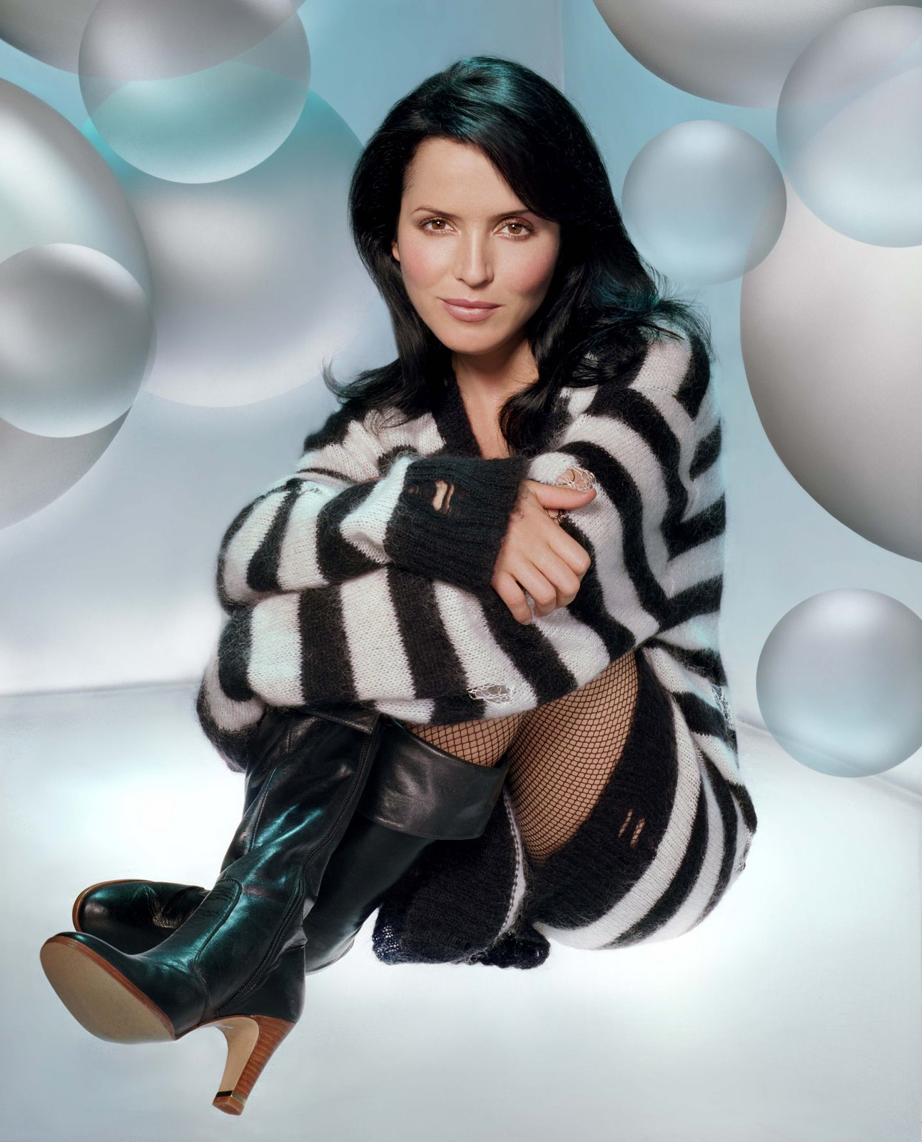 World's Most Beautiful Women: Andrea Corr