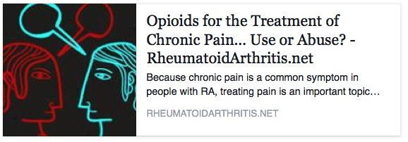 opioid prescribing for chronic pain achieving the right - 578×202