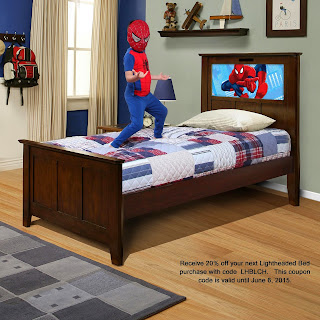 Frozen, light up headboard, Lightheaded beds, Marvel Avengers,