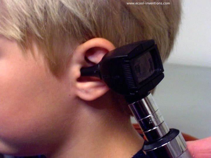 The inner ear inspectors