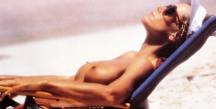 jane fonda nue photos
