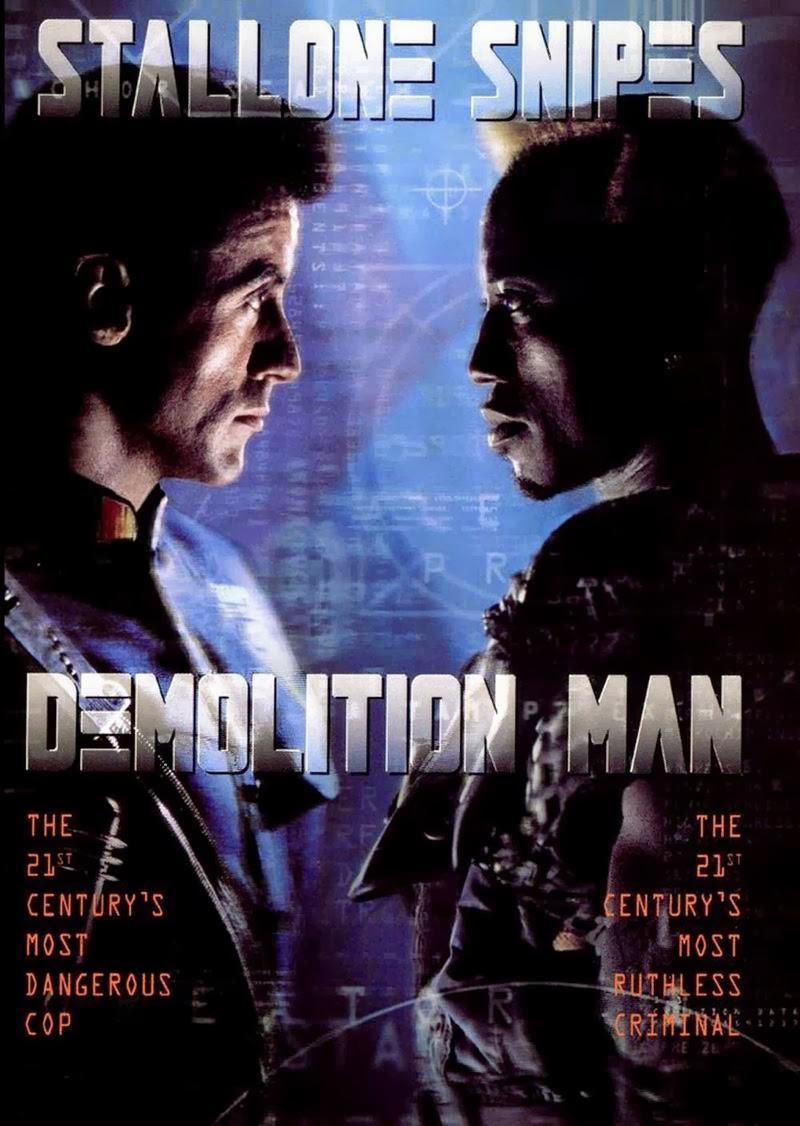 Demolition Man (1993) 1993+demolition+man
