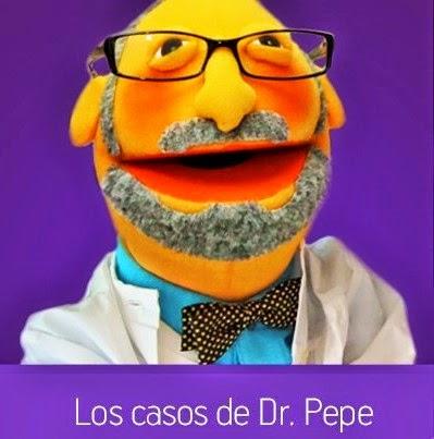 Los casos del Dr. Pepe