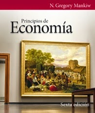Librería Cilsa: Principios de Economía. Manuales de Económicas y Empresariales.