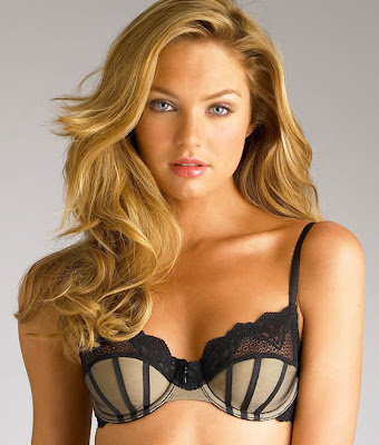 Candice Swanepoel - Victoria Secret Models