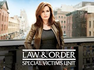 Assistir Law & Order: SVU 14 Temporada Online