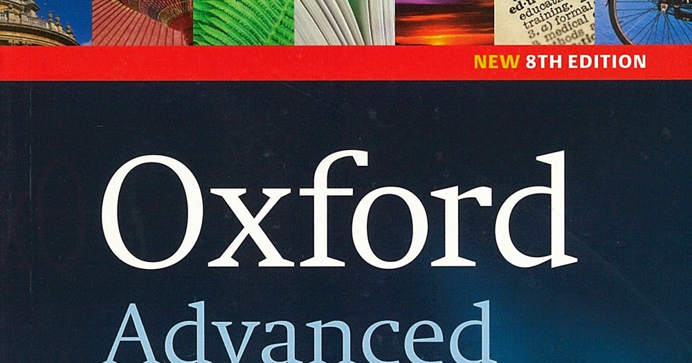 advanced oxford dictionary online free