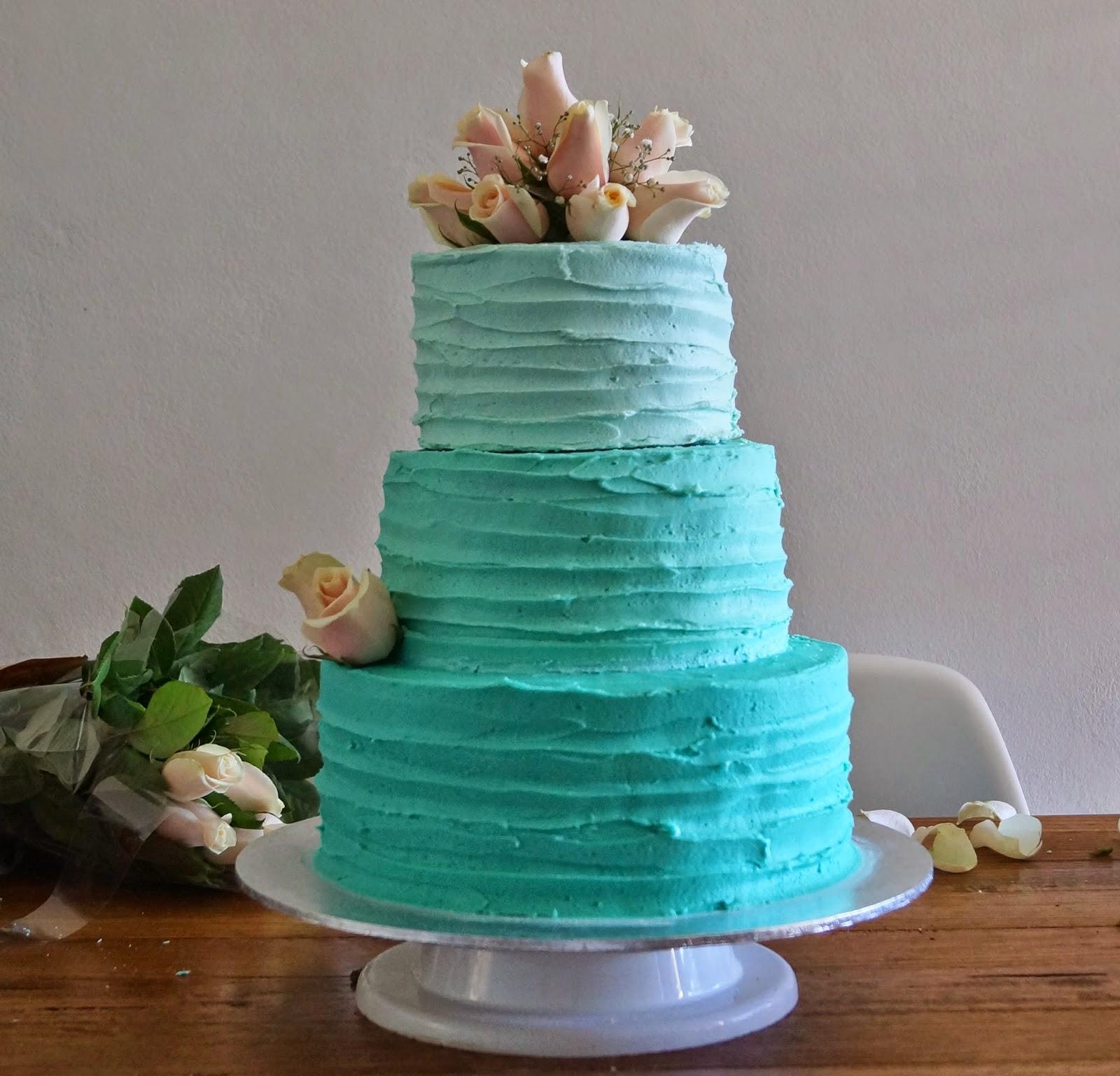 Mfh the tiffany blue wedding cake the tiffany blue wedding cake junglespirit Image collections
