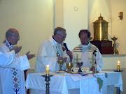 OMP. con el Papa Francisco I