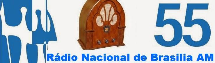 55 Anos da Rádio Nacional de Brasília