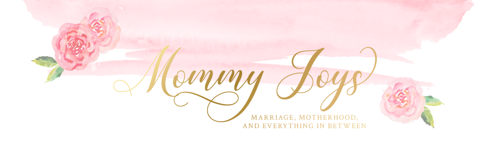 Mommy Joys |  Marriage, Motherhood, Life.