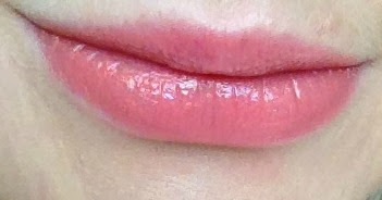 YSL Rouge Volupte Shine in Corail Intuitive, No 15.