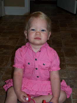 Kylie Brooke 18 months