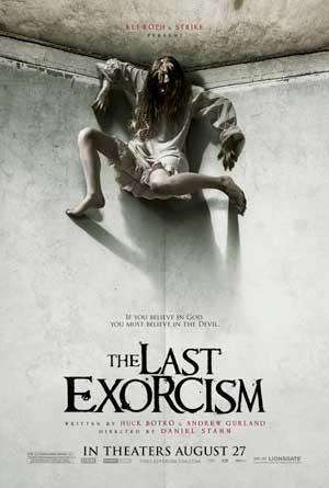 29 ekim 2010 tarihi ile vizyona giren bir korku filmi son ayin the