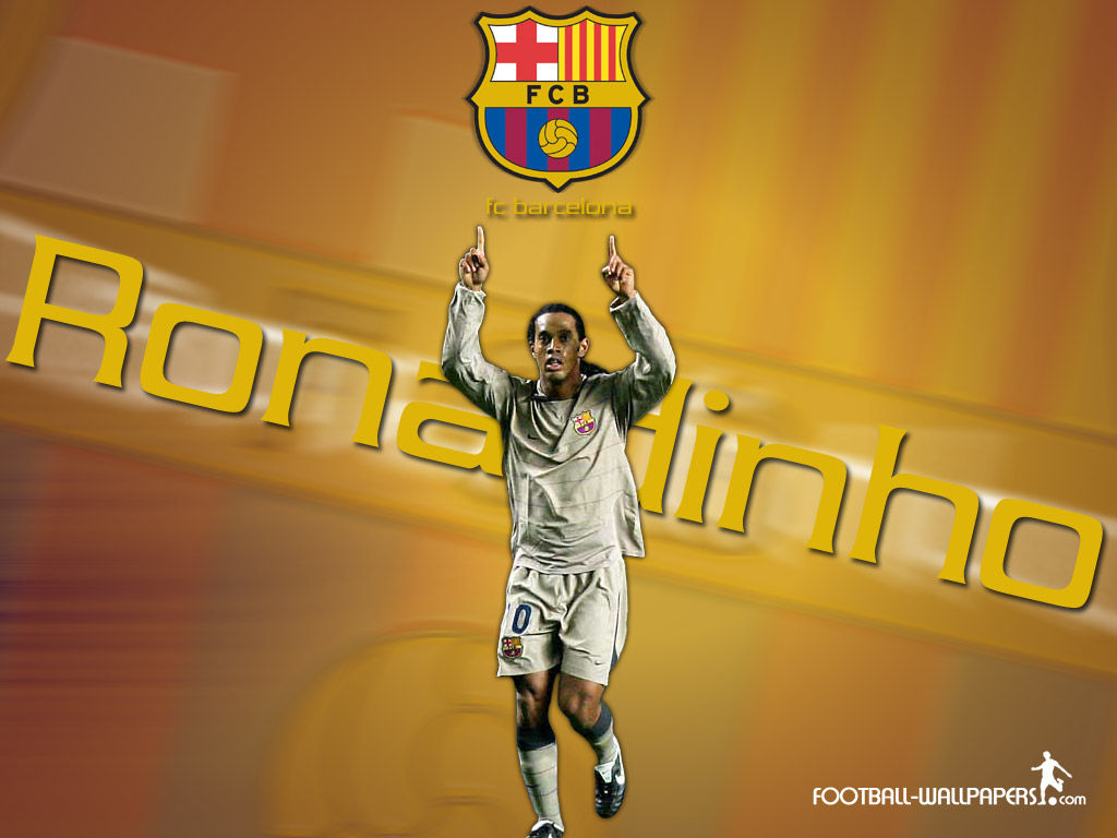 Kings Kisinen: Ronaldinho HD Wallpapers 2012...