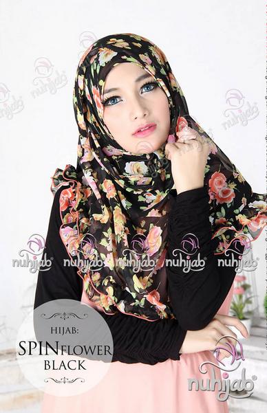 Style Fashion Hijab Remaja Modern Terbaik Inspirasi Cara