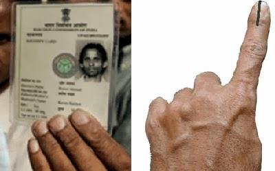 भारत निर्वाचन आयोग, निर्वाचक नामावली से हटे शत-प्रतिशत डुप्लीकेट मतदाता