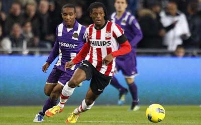 PSV Eindhoven 6 - 1 FC Groningen (3)
