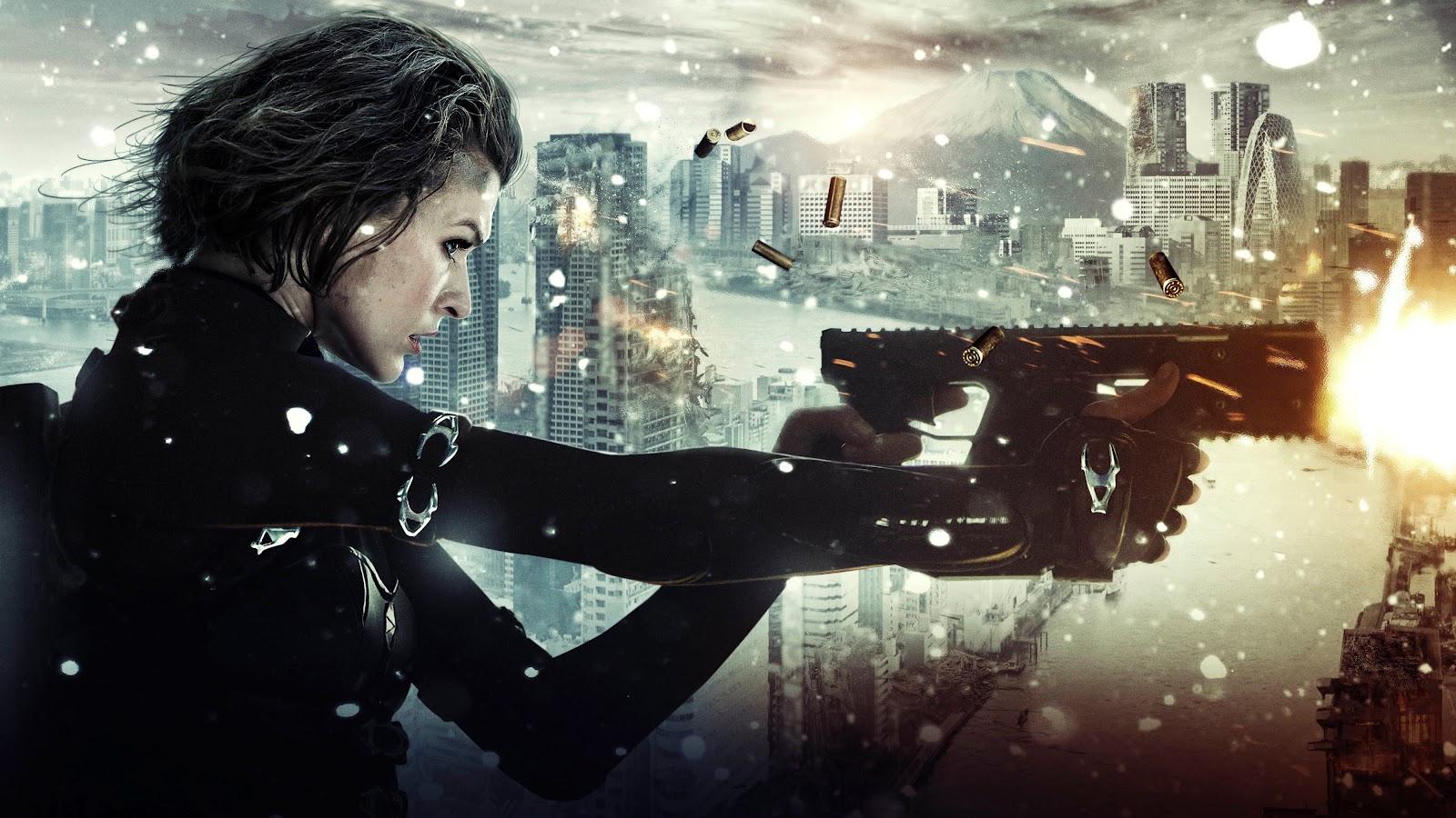 Resident Evil Retribution Photos Download Resident Evil  - resident evil retribution wallpapers