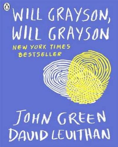 will grayson will grayson john green pdf