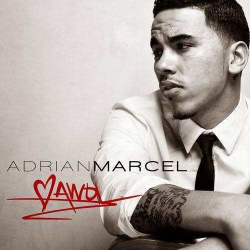 Adrian Marcel - 2AM