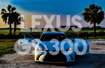 Lexus GS 300 Review