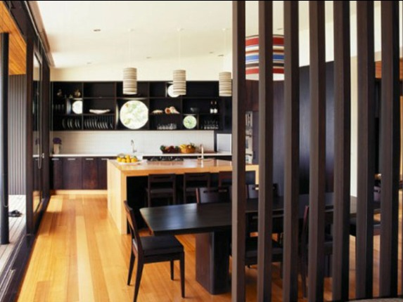 michelle clunie wooden house interior design inspiration