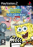 Cheat SpongeBob Squarepants: Lights, Camera, Pants! Pa2