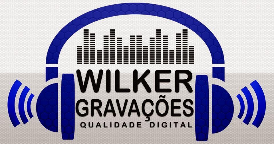 WILKER GRAVAÇÕES