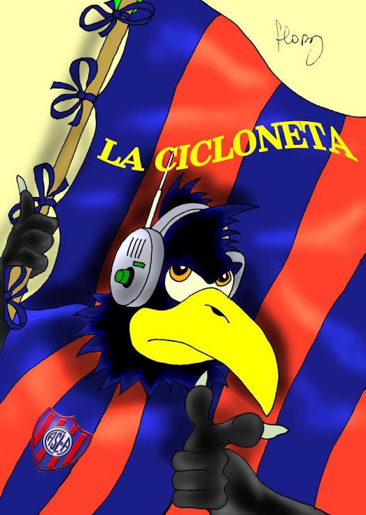 La Cicloneta