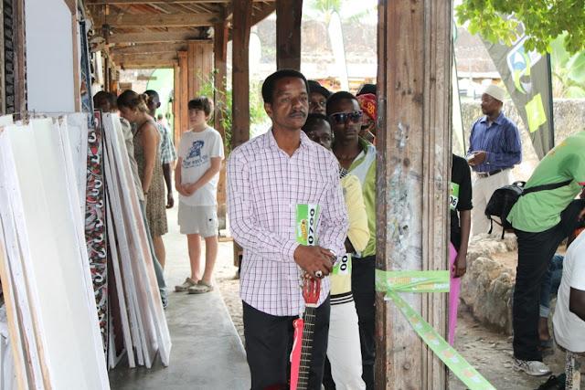 Yaliyojili kwenye usahili wa Epiq Bongo Star Search Visiwani Zanzibar