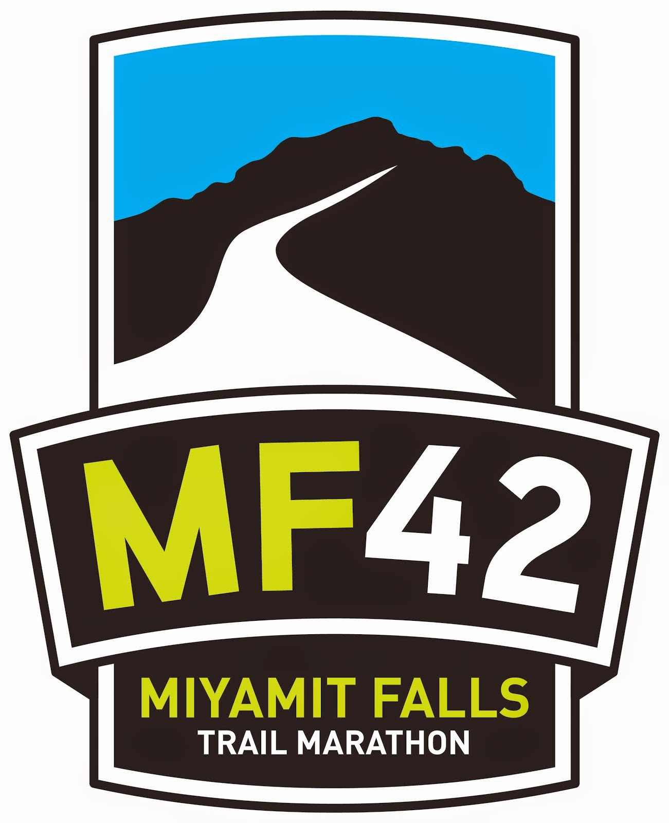 MIYAMIT FALLS TRAIL MARATHON is a qualifying race of CM50