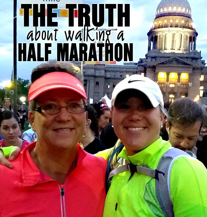 FitOne Half Marathon