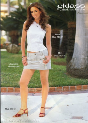 Jacqueline Bracamontes Hot