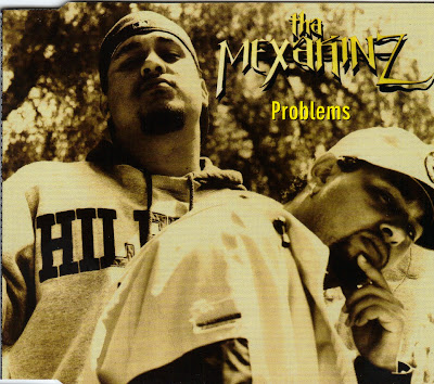 Tha Mexakinz – Problems (CDS) (1995) (320 kbps)