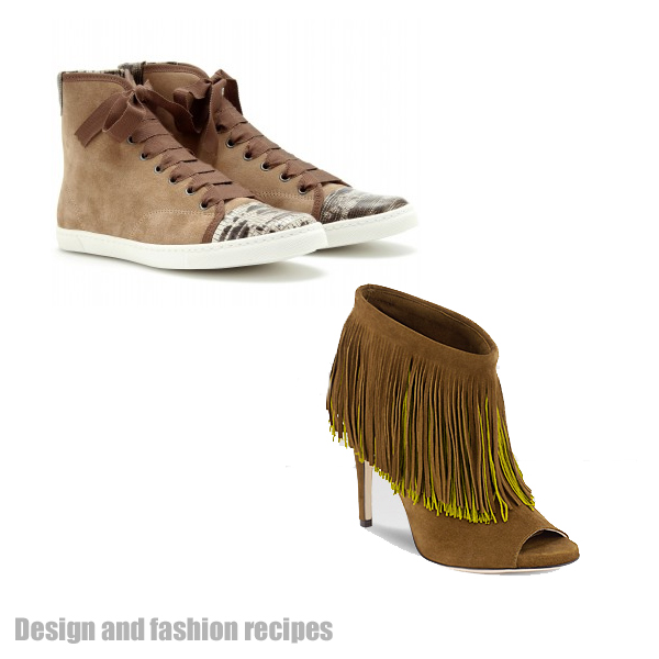 Shoes per Contest Luisaviaroma by Design and Fashion recipes