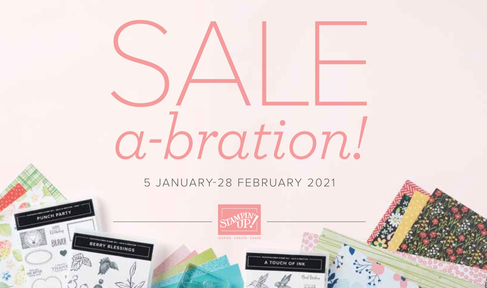 Sale a-bration