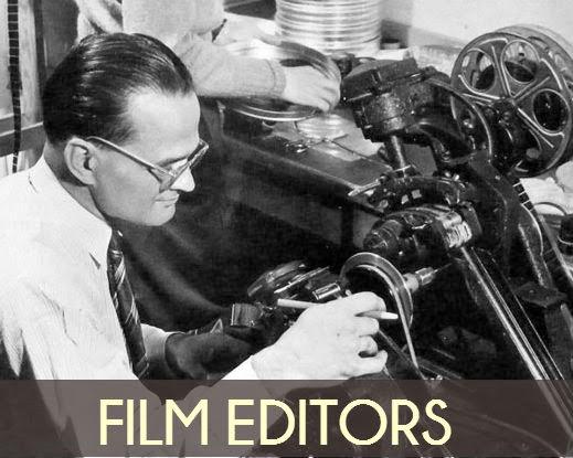 Film Editors