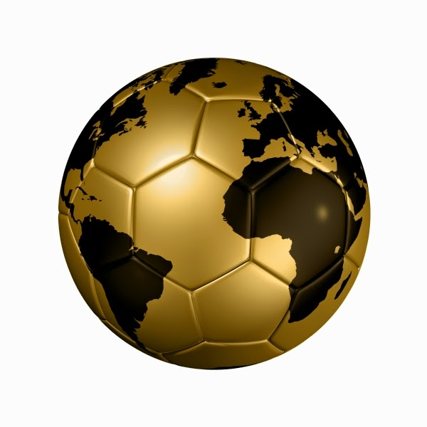 Balon de Oro, Videos, Futbol - Official Website - BenjaminMadeira