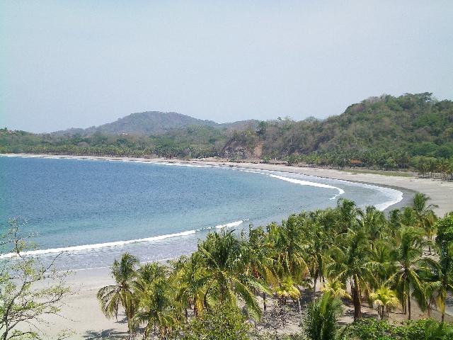 Playa Camaronal, Guanacaste