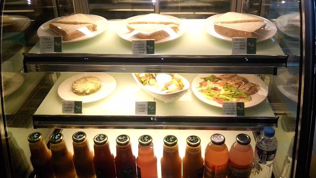 dS Cafe branches, Diana Stalder, best food blog, top food blog,