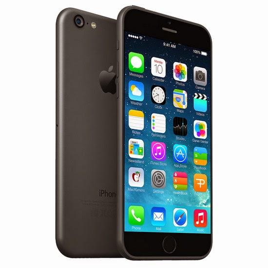 iPhone 6 Versi 4,7 Dan Versi 5,5 Rilis Akhir 2014/Awal 2015