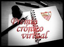 Premio Crónico Virtual