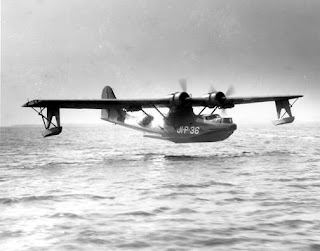"""pby catalina"""" width=""""320"""" /></a><br /> <b>The Legendary PBY Aircraft</b><br /> <br /> Out of all the aircraft built since the beginning of aviation only a handful have really turned into legends. The<b> PBY Catalina</b> such as the one pictured right is one of them. The letters P and B stand for Patrol Bomber and the letter Y designates the aircraft manufacturer which in this case was <b>Consolidated Aircraft</b>. All of this lettered designation was in accordance with a <b>1922 U.S. Naval aircraft naming system</b> in use.<br /> <br /> <br /> This aircraft was originally designed to be a<b> patrol plane</b> that cold be used to locate enemy shipping and attack it. While the military was busy developing several different models for this purpose, the PBY Catalina was the big workhorse for this purpose. In fact, the PBY Catalina proved to be a standout aircraft for many various purposes aside from merely patrolling.<br /> <br /> <br /> It"""