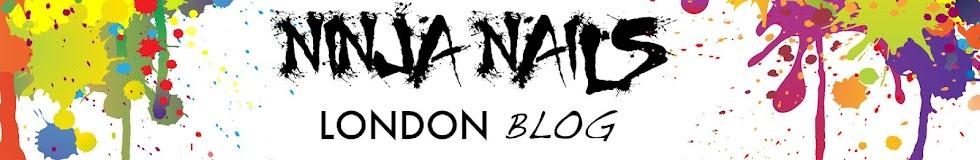 Ninja Nails London