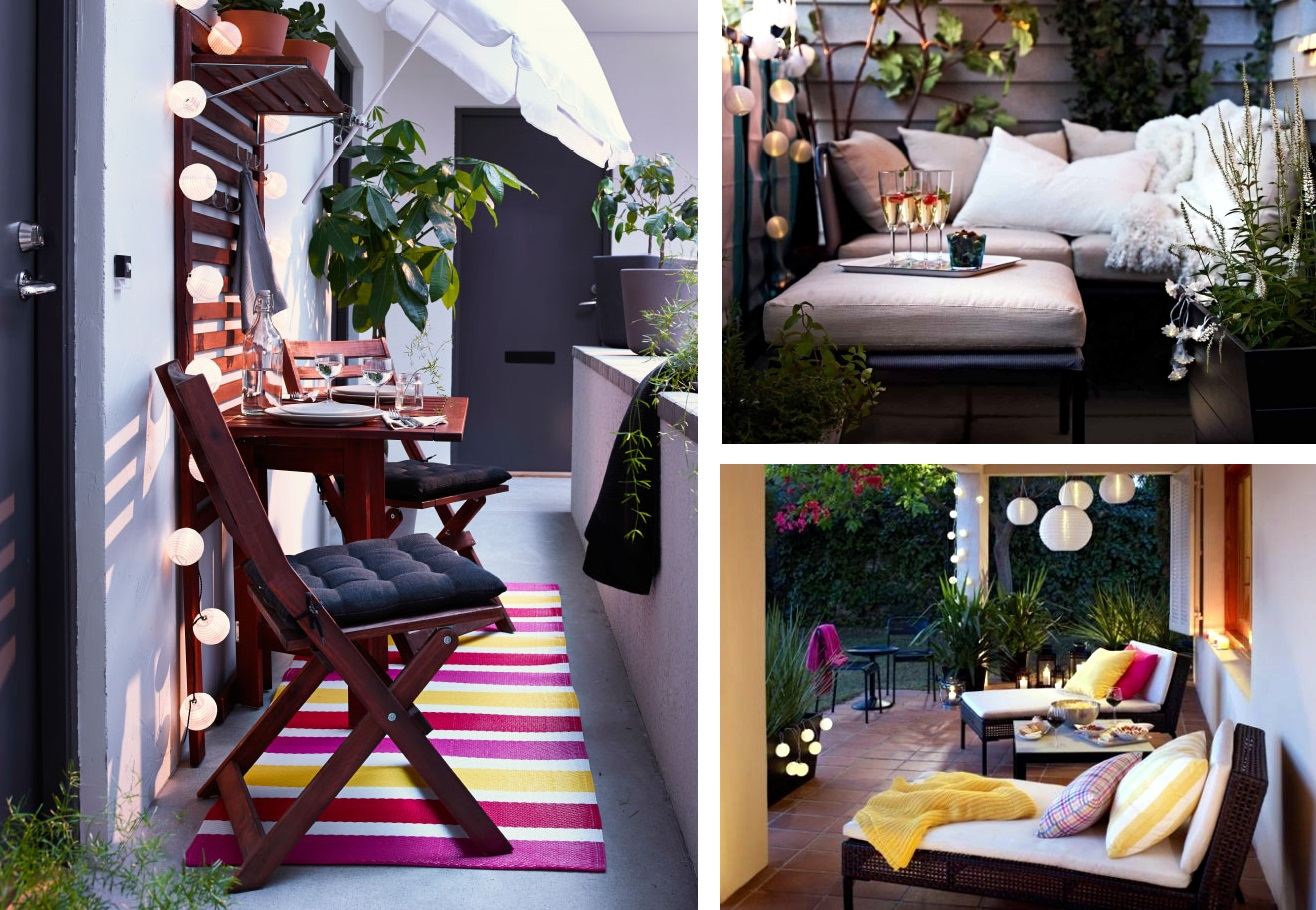 balkon holzboden ikea kreative ideen f r innendekoration. Black Bedroom Furniture Sets. Home Design Ideas